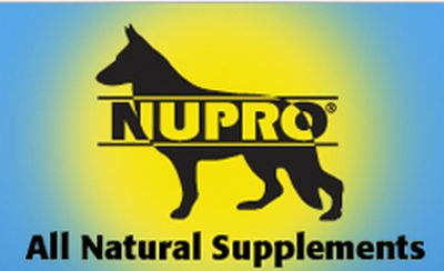 NuPro Dog Vitamin Supplements Free Sample - US