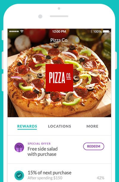 Thanx App Free Discounts on Food and Games - US