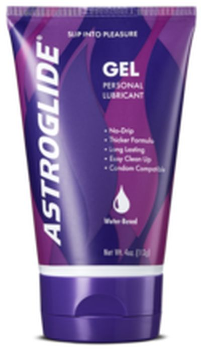 Astroglide Free Personal Lubricant Sample - US