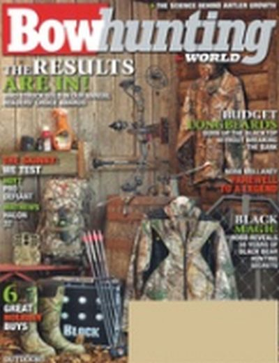 freebizmag Free One Year Subscription to Bowhunting World Magazine - US