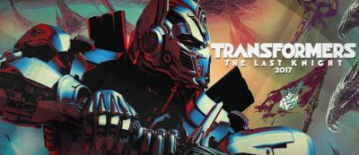 Gofobo Free Screening of Transformers The Last Knight Sneak Peek (Not a Full Movie) - Canada and US