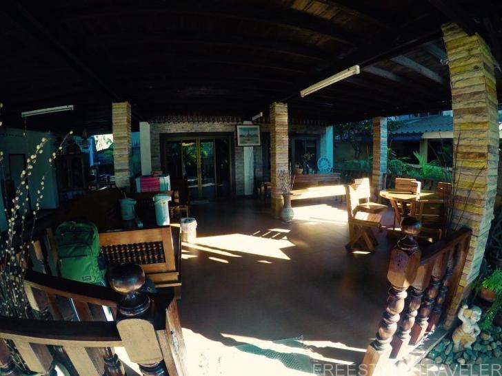 ホアン カウィン ホステル (Huan Kawin Hostel)