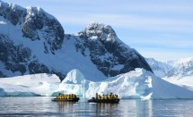 Antarctica Classic Hotel - Freestyle Adventure Travel