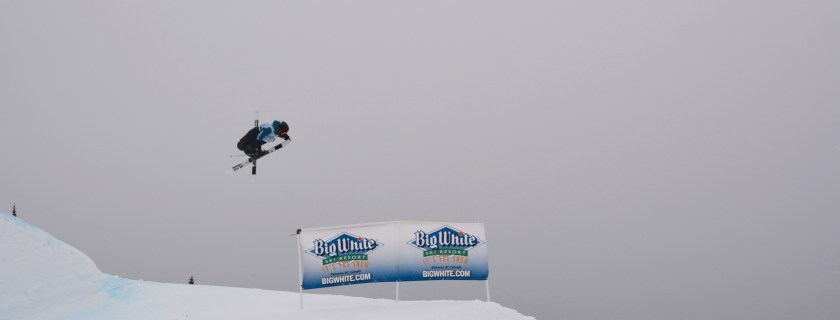 Big White Timber Tour Results 2019