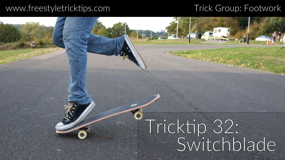 Switchblade Featured Image