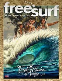 See the 2015 Freesurf / Triple Crown program