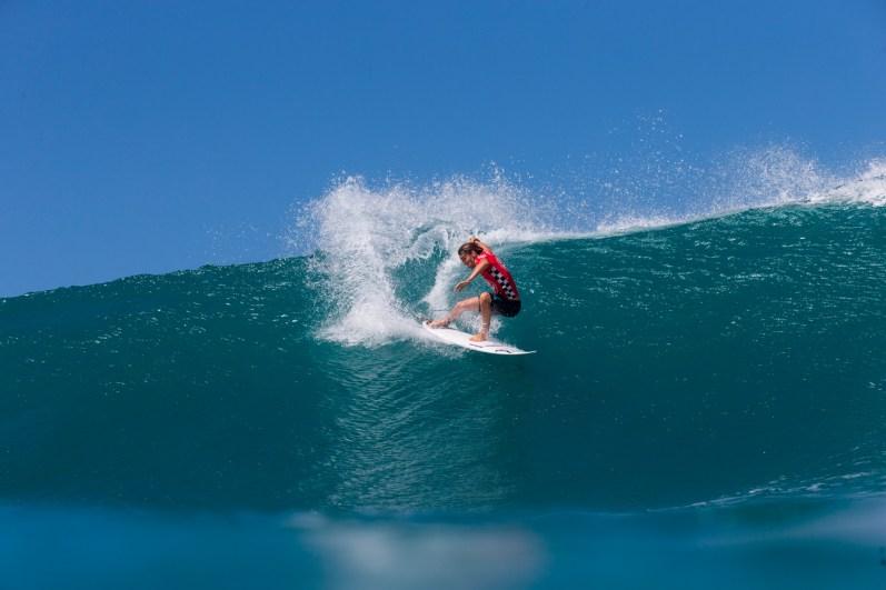 Alex Smith. Photo: Heff