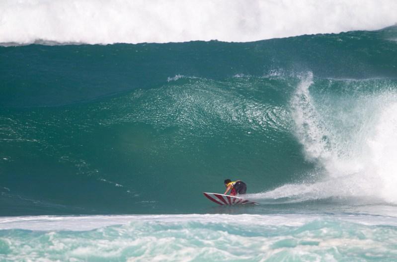 Bruce Irons. Photo: Keoki