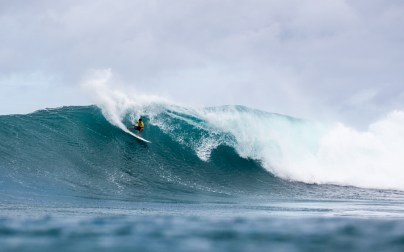 Ian Walsh. Photo: Keoki