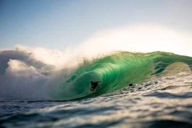 Lucas Godfrey Photo: Tony Heff