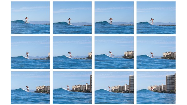 Toots Sequence: Tony Heff