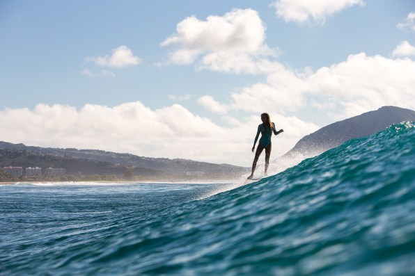 Kelis Kaleopaa Photo: Tony Heff