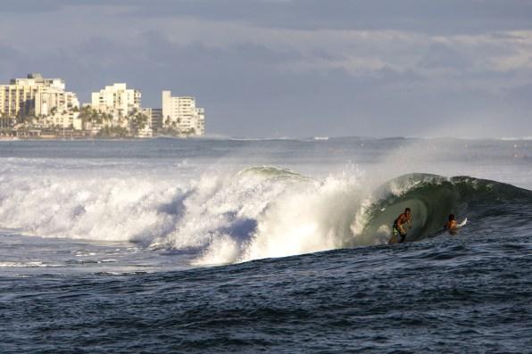 Micah Moniz Photo: Heff
