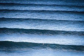 When one more last wave turns into endless options... Photo: Shane Grace