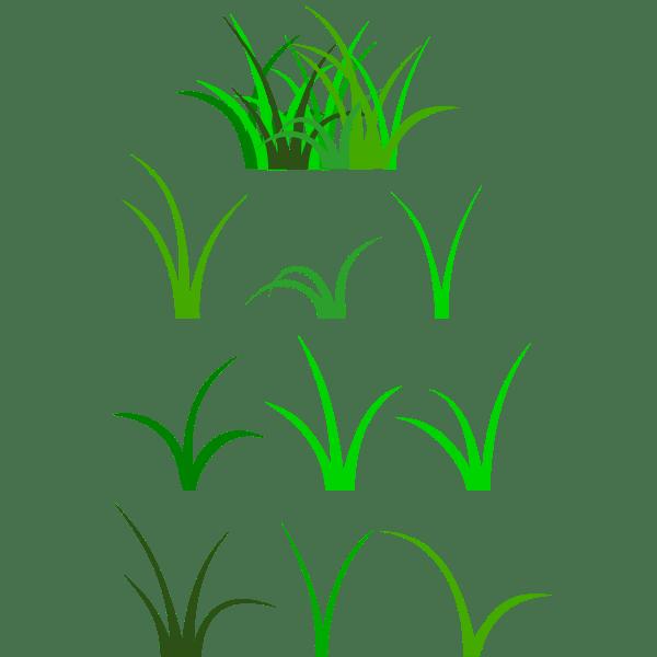 Grass Svg Free : grass, Leaves, Grass