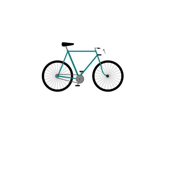 Bicycle Svg Free : bicycle, Bicycle
