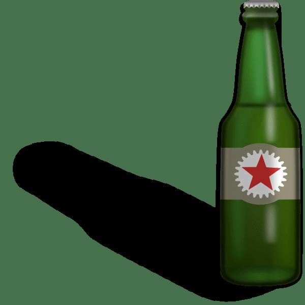Download Bottle Revolution Beer   Free SVG