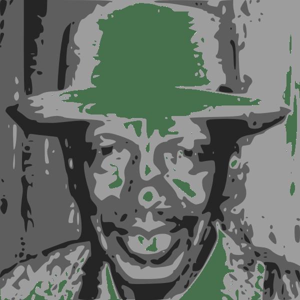 Download Fwd Ornette Coleman 2015061203 | Free SVG