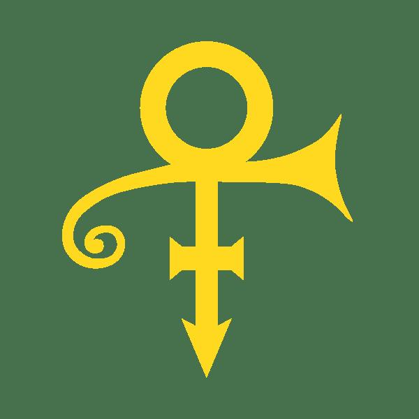 Download Prince Love Symbol   Free SVG