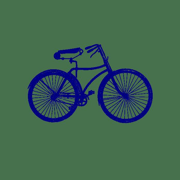 Bicycle Svg Free : bicycle, Vintage, Blurred, Bicycle