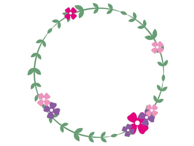 Laurel Wreath SVG
