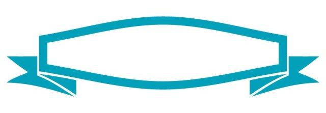 Banner Ribbon SVG