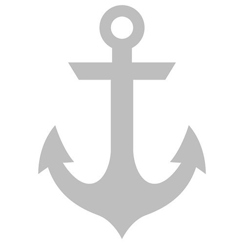 Anchor Plain SVG