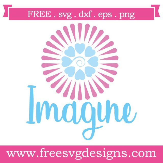 Free svg cut files imagine. This FREE download includes SVG, EPS, PNG and DXF files for personal cutting projects. Free vector / free svg monogram / free svg images for cricut / flourish