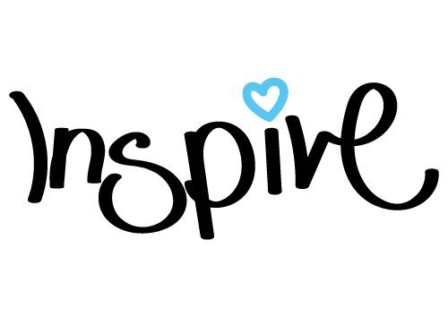 Inspire Quote SVG