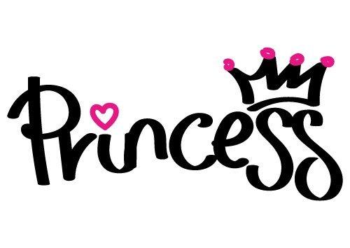 Download Princess SVG cut file - FREE design downloads for your ...