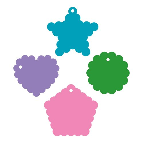Download Tags SVG cut file - FREE design downloads for your cutting ...