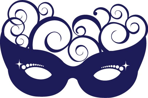 Download Mask SVG cut file - FREE design downloads for your cutting ...
