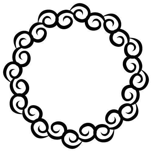 Download Free Monogram SVG cut file - FREE design downloads for ...