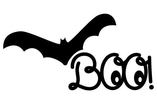 Download Free Boo SVG cut file - FREE design downloads for your ...