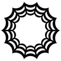 Free svg cut files Halloween monogram frame. FREE downloads includes SVG, EPS, PNG and DXF files for personal cutting projects. Free vector / printable / free svg images for cricut