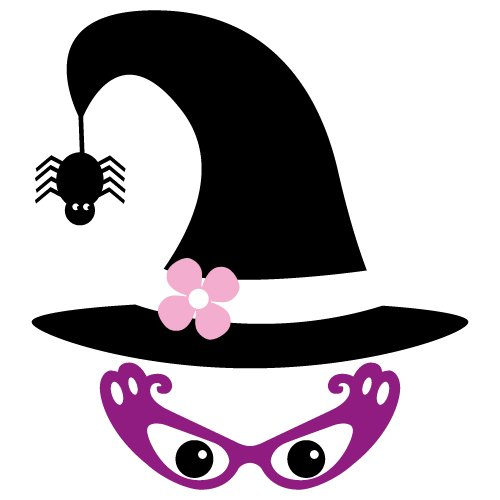 Download Free witch SVG cut file - FREE design downloads for your ...