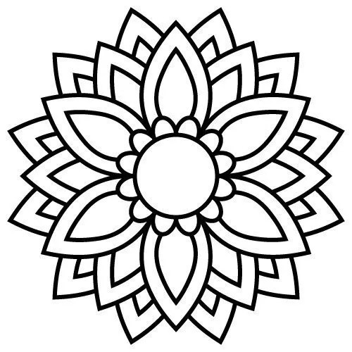 Free svg mandala monogram designs. FREE downloads includes SVG, EPS, PNG and DXF files for personal cutting projects. Free vector / printable / free svg images for cricut