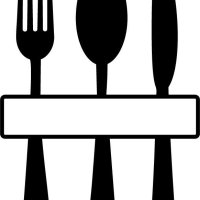 Free vintage cutlery cut files at www.freesvgdesigns.com. FREE downloads includes SVG, EPS, PNG and DXF files for personal cutting projects. Free vector / printable / free svg images for cricut