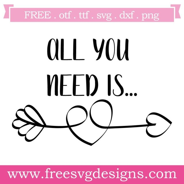 Free Valentines day cut files at www.freesvgdesigns.com. Our FREE downloads includes OTF, TTF, SVG, PNG and DXF files for personal cutting projects. Free vector / printable / free svg images for cricut
