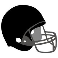 Sports Helmet SVG