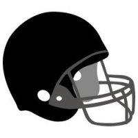Sports Helmet SVG