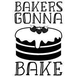 Bakers Gonna Bake SVG