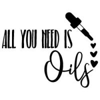 All you need is Oils SVG