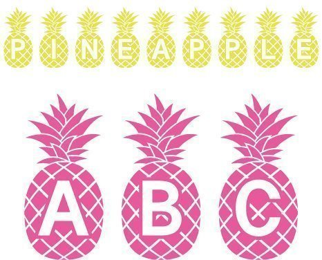Download 43+ Free Pineapple Svg For Cricut Images Free SVG files ...