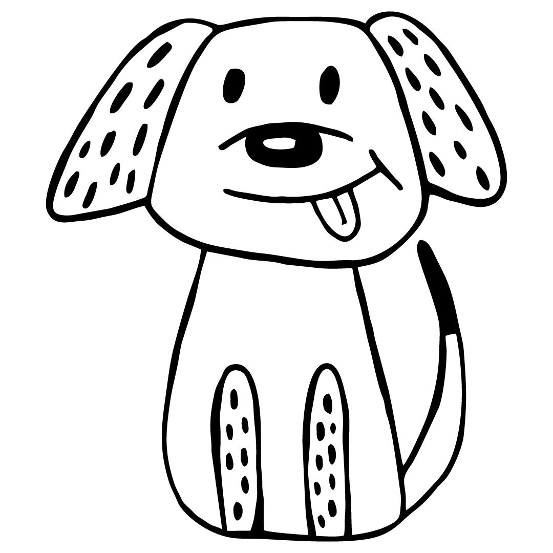 Download Free SVG Files | SVG, PNG, DXF, EPS | Dog SVG