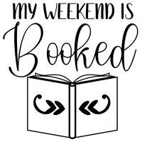 Quote My Weekend Is Booked SVG
