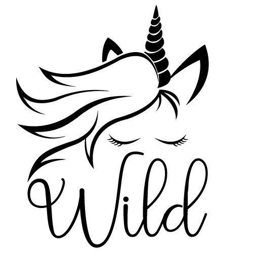 Quote Wild SVG