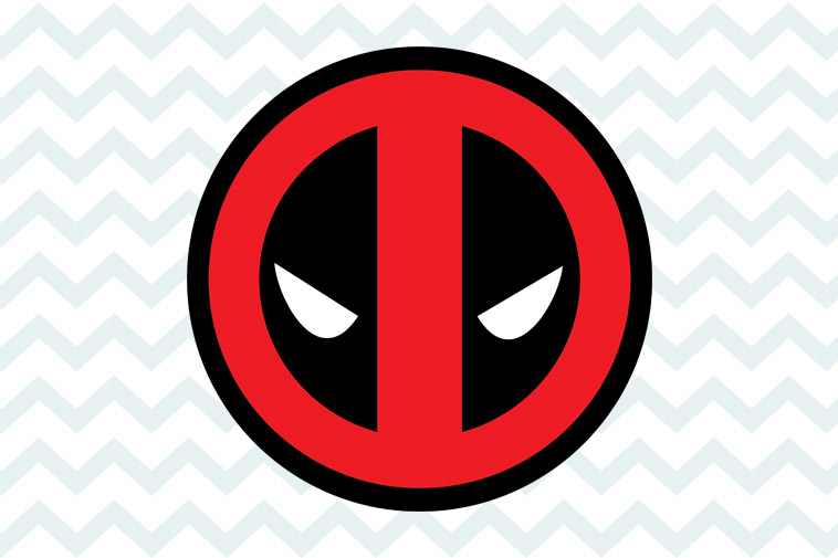 Download Deadpool logo svg free, marvel svg free, deadpool svg free ...