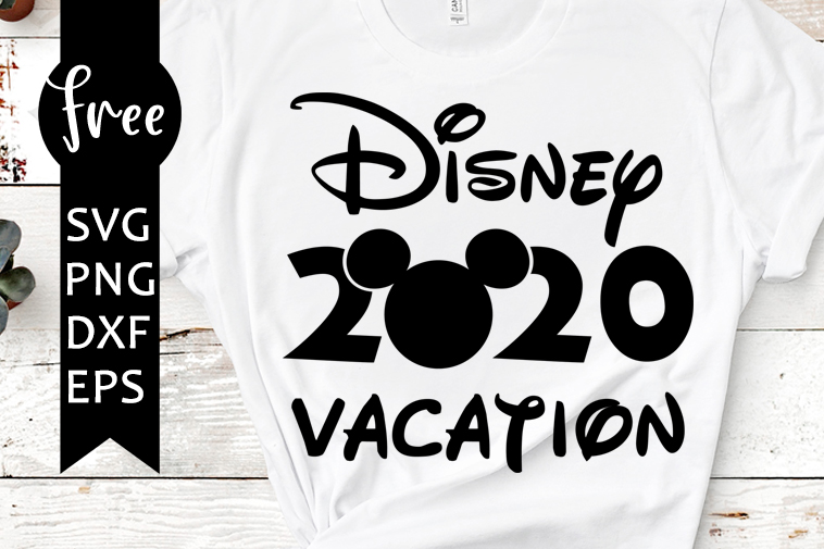 Disney Vacation Svg Free Disney Svg 2020 Disney Trip Svg Digital Download Free Vector Files Shirt Design Disney Trip Svg Png Dxf Eps 0284 Freesvgplanet