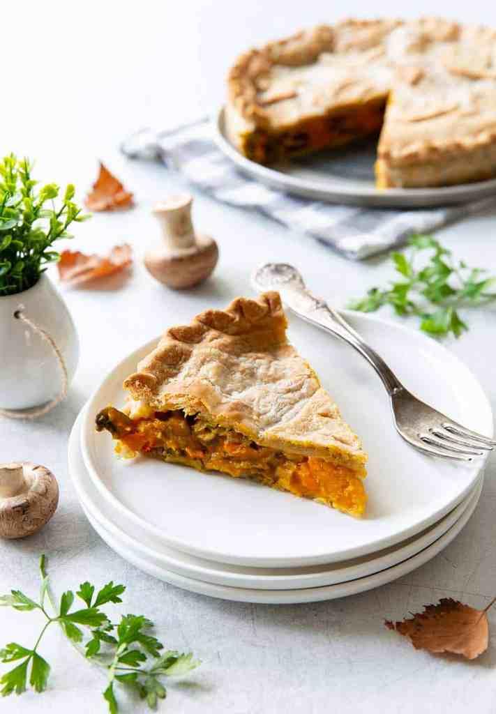 Nos 10 recettes végétariennes préférées à base de Courge